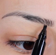 Waterproof Liquid Eyebrow Pen - Buy 1 Get 1 FREE