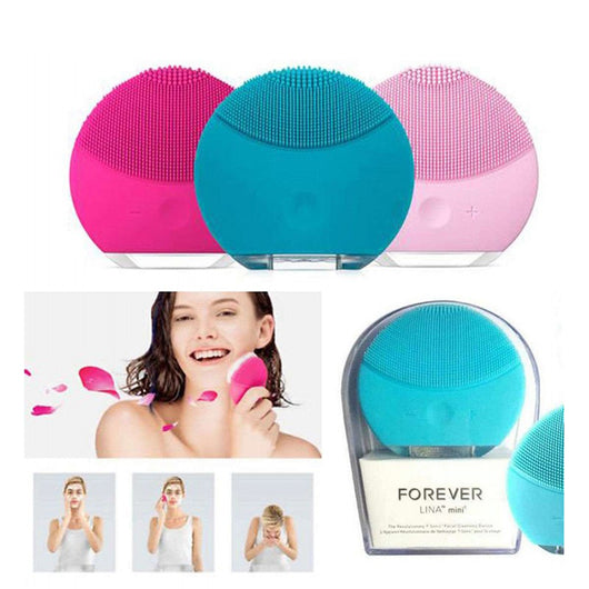 Rechargeable Facial Massager