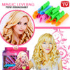 MAGIC LEVERAG CURLER