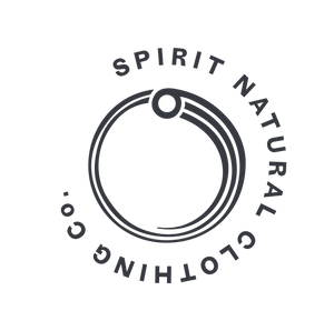 Spirit Natural Clothing
