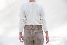 S11 Long Sleeve Hemp Tee - Natural