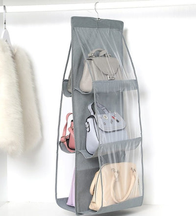 Foldable Hanging Bags