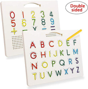 Kids Educational Drawing Board
