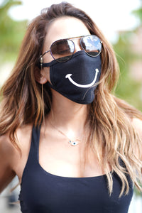 Cute Cartoon Anti Dust Face Mouth Mask Muffle - Teethie
