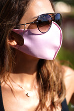 Load image into Gallery viewer, Dust Cotton Mask - Pink