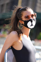 Load image into Gallery viewer, Cute Cartoon Anti Dust Face Mouth Mask Muffle - Smilie