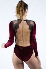 Load image into Gallery viewer, D22. Lenox Bodysuit