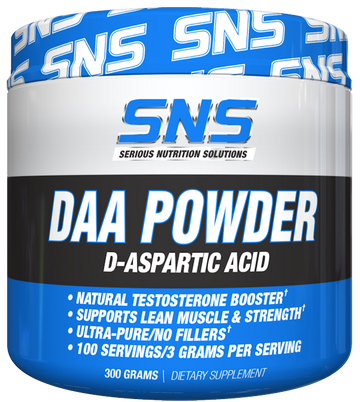 SNS DAA Powder 300 gms 100 serving