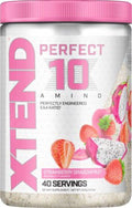Scivation Xtend Perfect 10 Amino 40 servings