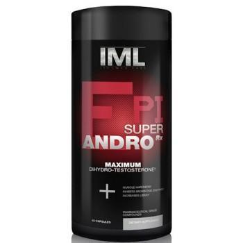IronMag Labs HardCore IronMag Labs Super Epi-Andro Rx Testosterone