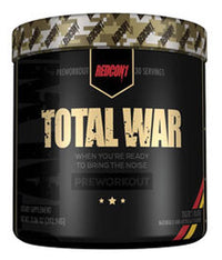 RedCon1 Total War 30 servings