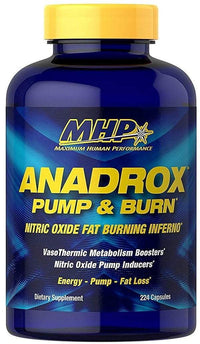 MHP Muscle Pumps MHP Anadrox 224 caps