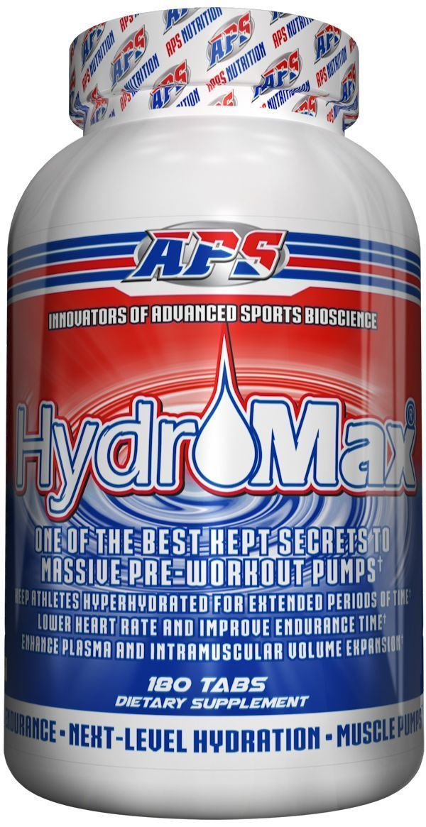 APS Nutrition Muscle Growth APS Nutrition HydroMax