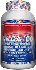 APS Nutrition NMDA 100 60 ct