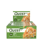 Quest Bars Quest 12 box