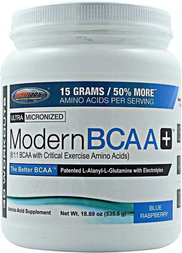 USPLabs Modern BCAA 30 serving (Discontinue Limited Supply)