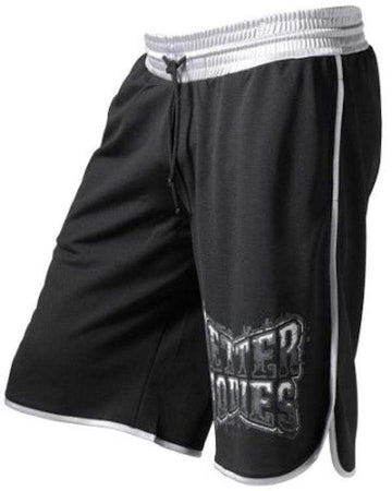 Better Bodies Men's Mesh Gym Shorts