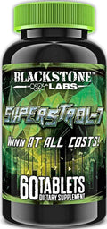Blackstone Labs SuperStrol-7 60 tabs (CLEARANCE SALE)