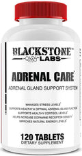 Blackstone Labs Adrenal Care 120 tabs