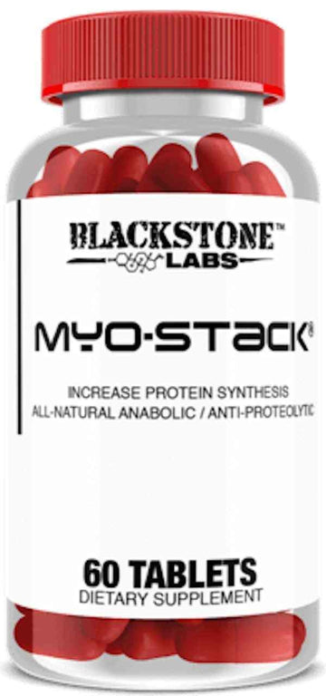 BlackStone Labs Myo-Stack 60 tabs.