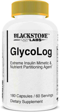 Blackstone Labs Muscle Pumps Blackstone Labs Glycolog