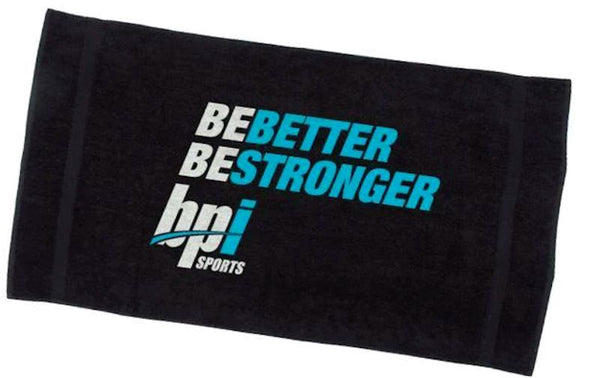 BPI Sports Gym Mini Towel