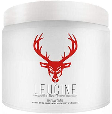 Bucked Up Leucine Vegan