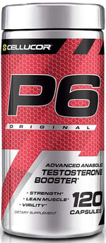 Cellucor Test Booster Cellucor P6 Original