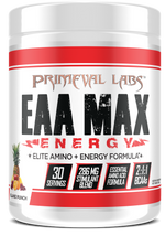Primeval Labs EAA Max Energy