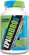 Muscle Addiction EpiAndro Lean 60 caps