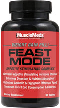 MuscleMeds Feast Mode