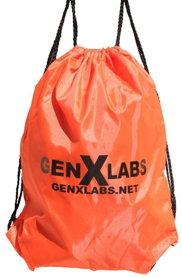 Free Free With Purchase GenXlabs Drawstring Bag FREE with any Purchase of GenXLabs XABOL PCT (Code: Draw)