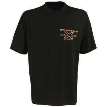 GenXLabs Men Clothing GenXLabs T-Shirt One More Set FREE with Purchase of GenXLabs $89.88 (code shirt)