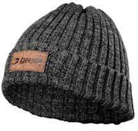 GASP Men Clothing Gasp Heavy Knitted Hat Metal