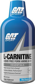 GAT Sport L-Carnitine Liquid 16 oz