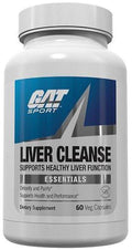 GAT Sport Liver Cleanse 60 ct