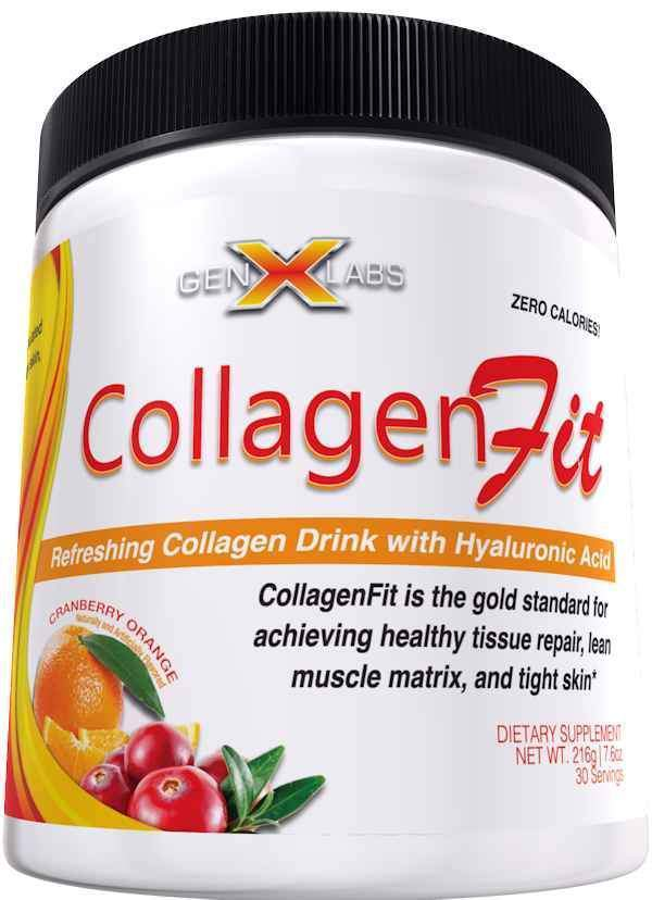 GenXLabs Collagen GenXLabs CollagenFit