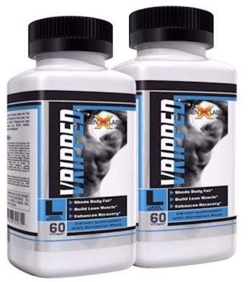 GenXLabs V-Ripped BUY 1, GET 1 50% OFF