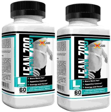 GenXLabs Lean 700 BUY 1, GET 1 50% OFF