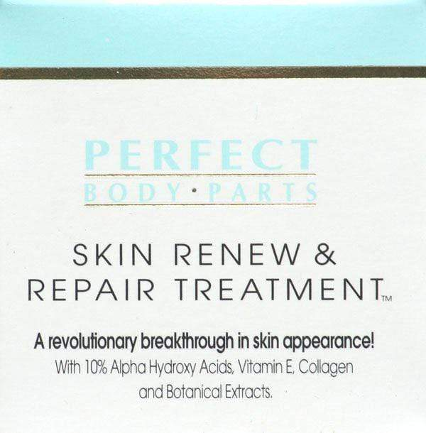 Health & Beauty Collagen Perfect Body Parts Skin Renew and Repair Treatment 4oz