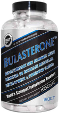 Hi-Tech Pharmaceuticals Bulasterone 180 ct