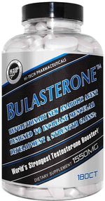 Hi-Tech Test Booster Hi-Tech Bulasterone 180 ct
