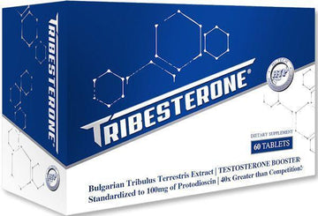 Hi-Tech Pharmaceuticals Tribesterone 60 ct