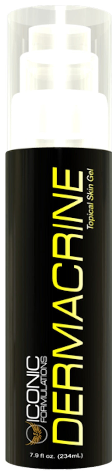 Iconic Formulations Dermacrine 7.9oz