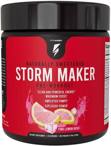 Inno Supps Storm Maker 23 servings