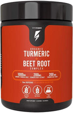 Inno Supps Joint Support Inno Supps Organic Turmeric + Beet Root 60 caps