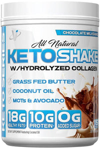 VMI Sports Keto Shake 15 servings