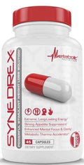 Metabolic Nutrition Synedrex 45 ct (Discontinue Limited Supply)