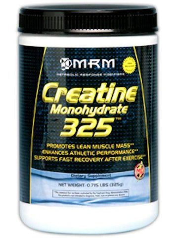 MRM Creatine Monohydrate 325 BLOWOUT