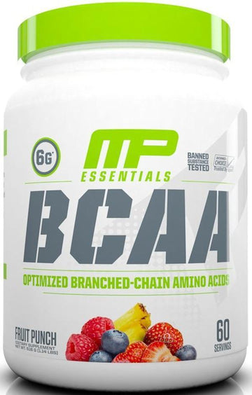 MusclePharm BCAA Essentials 60 servings